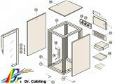 cabinet-41u-rack-assembly_標準型多用途網路機櫃@www.templar-tech.com.tw
