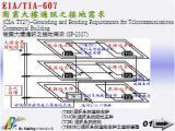 EIA-TIA-607--商業大樓通訊之接地需求...